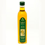 Mukhtarat Pure Olive Oil - Bottle