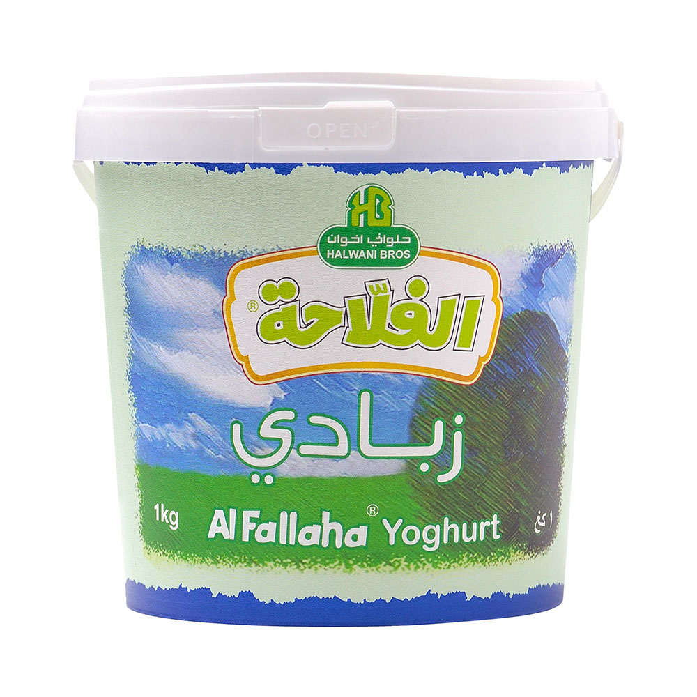 Al-Fallaha Yogurt P. Bucket Approx.