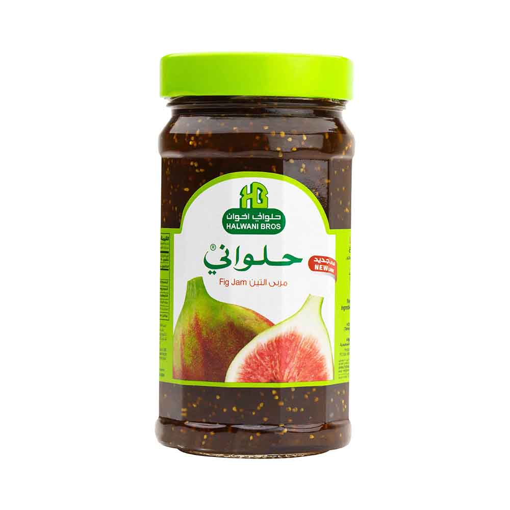 Fig Jam