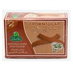 Top Top Natural Cane Brown Sugar Cube