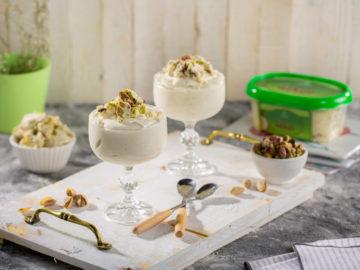 Halawa - Ice Cream