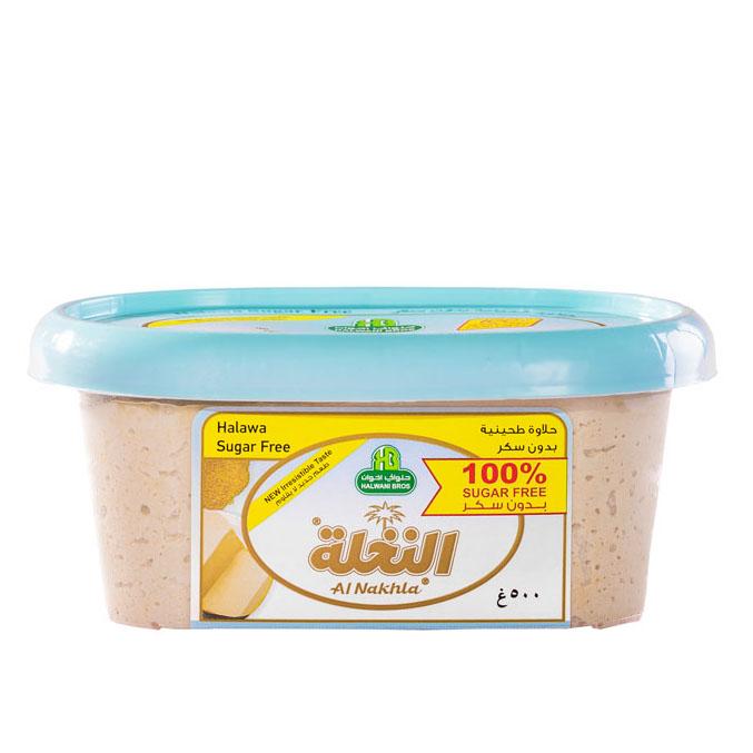 Halawa sugar Free